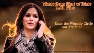 """""""You Are Mine""""  de Enter the Worship Circle"""