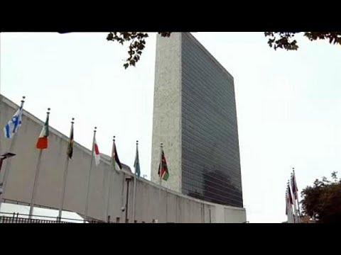 Έκκληση για αυτοσυγκράτηση στην Τουρκία από τον ΟΗΕ