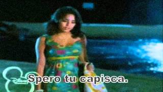 I Gotta Go My Own Way - Vanessa Hudgens Traduzione