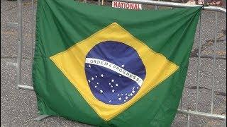 Brazilian Festival
