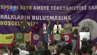 diyarbakır il kongresi konuşması  29 mayıs 2016
