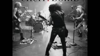 Cherri Bomb: Let It Go