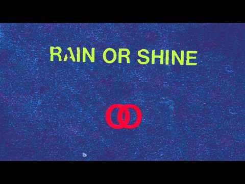 Rain or Shine (Song) by Young Fathers