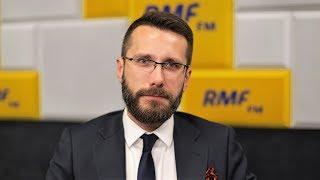 Radosław Fogiel: Z naszych analiz wynika, że mamy w Sejmie samodzielną większość
