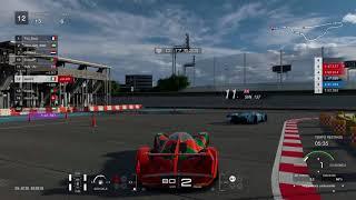 Gran Turismo™SPORT Final race-Viperconcept