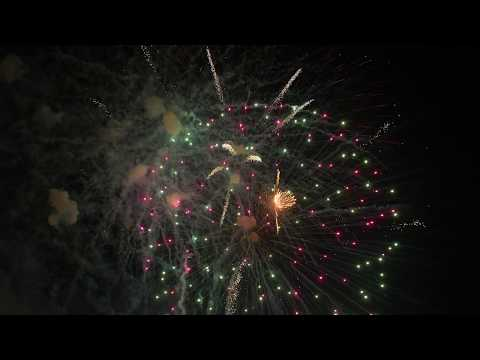 2018 Portsmouth Annual Fireworks Celebration