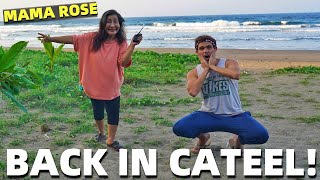 BecomingFilipino – BACK HOME IN CATEEL – My Filipina Mom In Davao Oriental (Beach Resort)