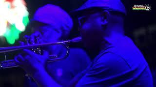 ASHANTI SHELAH ft RAS DIVARIUS live @Dub Academy 2018