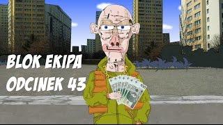 BLOK EKIPA (II), ODCINEK 43