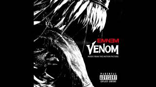 Venom   Eminem [OFFICIAL AUDIO]