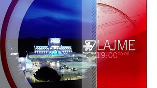 News Edition in Albanian Language - 21 Korrik 2018 - 19:00 - News, Lajme - Vizion Plus