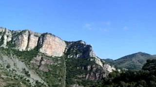 preview picture of video 'Cañón Del Río Leza II'