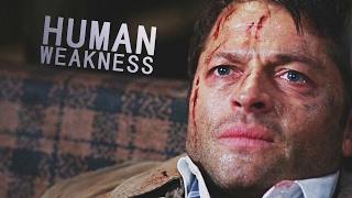 Castiel - Human weakness