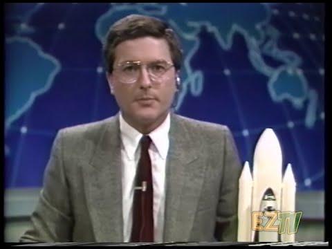 Download Navette Challenger 28 janvier 1986 -Reportage CFCM télé-4 Mp4 HD Video and MP3