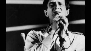 Pavel Bobek - Strýček Albert (listopad 1971)
