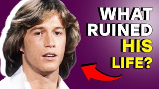 The Real Truth Why Andy Gibb Passed Away So Young | ⭐OSSA