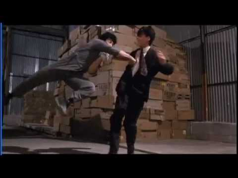 Tiger Cage II Official Trailer 1990 [Donnie Yen] (洗黑钱)