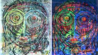 معرض الفن التشكيلى - حسين العزبي