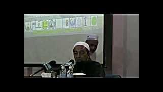 preview picture of video 'Ustaz Azhar Idrus - Ceramah Perdana Ihya' Ramadhan 7 Julai 2012 (Volume 1)'