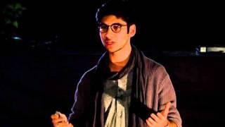 Tale of the Teen Years | Asad J. Malik | TEDxMisurata
