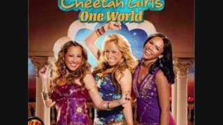 The Cheetah Girls - Fly Away