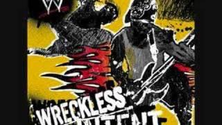 "WWE: Wreckless Intent - ""I Walk Alone"""
