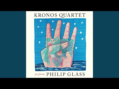 String Quartet No. 3 Mishima: Mishima/Closing (Song) by Kronos Quartet and Philip Glass