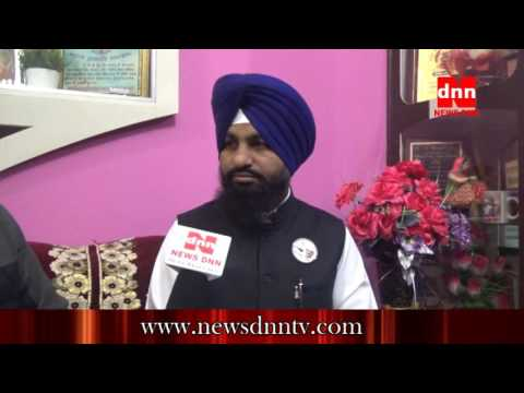 Thoughts of AAP Candidate Saroop Singh Kandyana From Philor