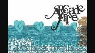 Arcade Fire - Vampire - Forest Fire