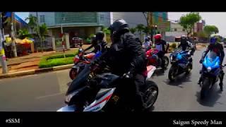 [Tour Huế] Ngày Khác Lạ ft. Giang Pham, Triple D - Đen