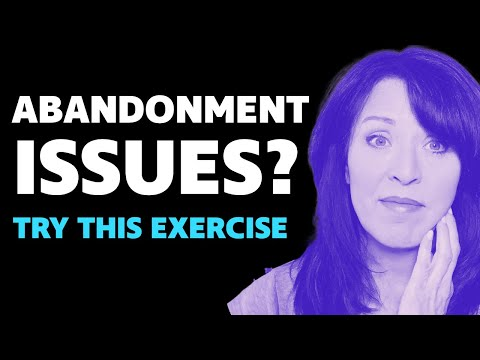 Abandonment Issues–Childhood Emotional Neglect–and Adult Loneliness