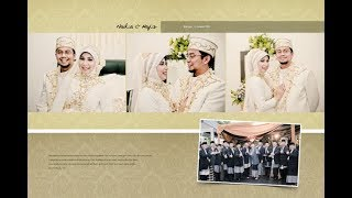 Puri Indah Financial Tower Wedding 13