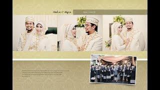 Background Kolase Wedding 1