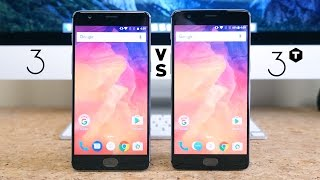 OnePlus 3 vs OnePlus 3T: What's the difference?