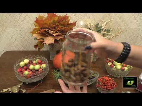#Осенный #оберег для #дома и #семьи #Чудо #своими #руками #Светлана_Веда