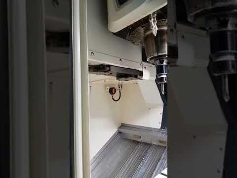 Dmg Mori CMX600V P00526146