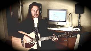 'Castles in The Air', James Macdonald covers Don McLean