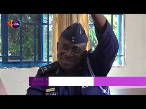 Police blame inability to fight landguards on lack of logistics