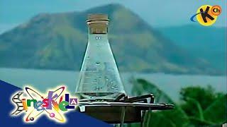 Grade 10 Science | Taal Volcano | Sine'skwela