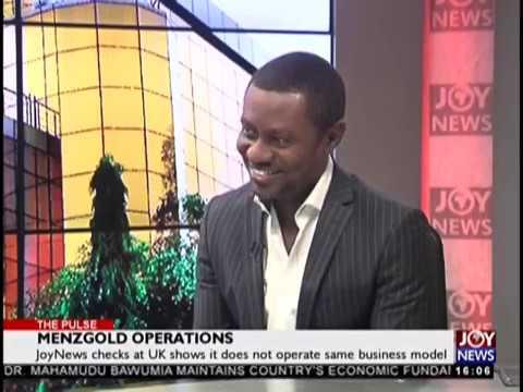 Menzgold Operations - The Pulse on JoyNews (25-9-18)