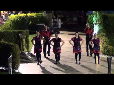 Turkije - 03 - Marmaris - IP Hotel Ideal Prime Beach 3 - Turkish Night / 2013