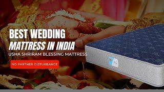 Usha Shriram Blessings Foam Mattress Online