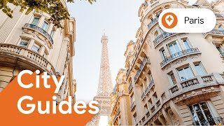 The Best Things To Do In Paris | City Guides By Local Guides
