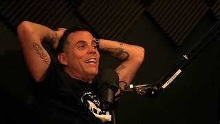Steve-O Recalls His Wild Touring Days