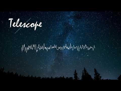[Vocaloid Original]Telescope feat Hatsune Miku