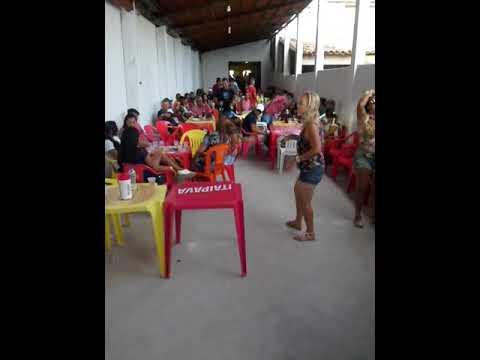 Zé da Galera ao vivo em Biritinga Bahia