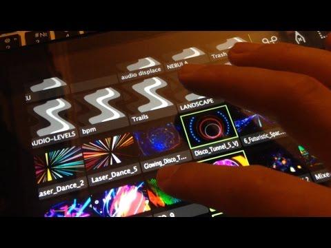 Simple Arduino Midi Controller /w Resolume - смотреть онлайн
