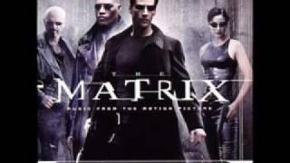 The Matrix Soundtrack - Lunatic Calm - Leave You Far Behind