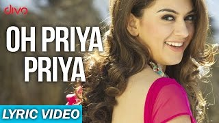 Oh Priya Priya - Audio Song - Uyire Uyire