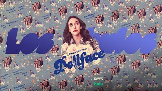 Dollface | SEASON 1 (2019) | Hulu | Trailer Oficial Legendado | Los Chulos Team